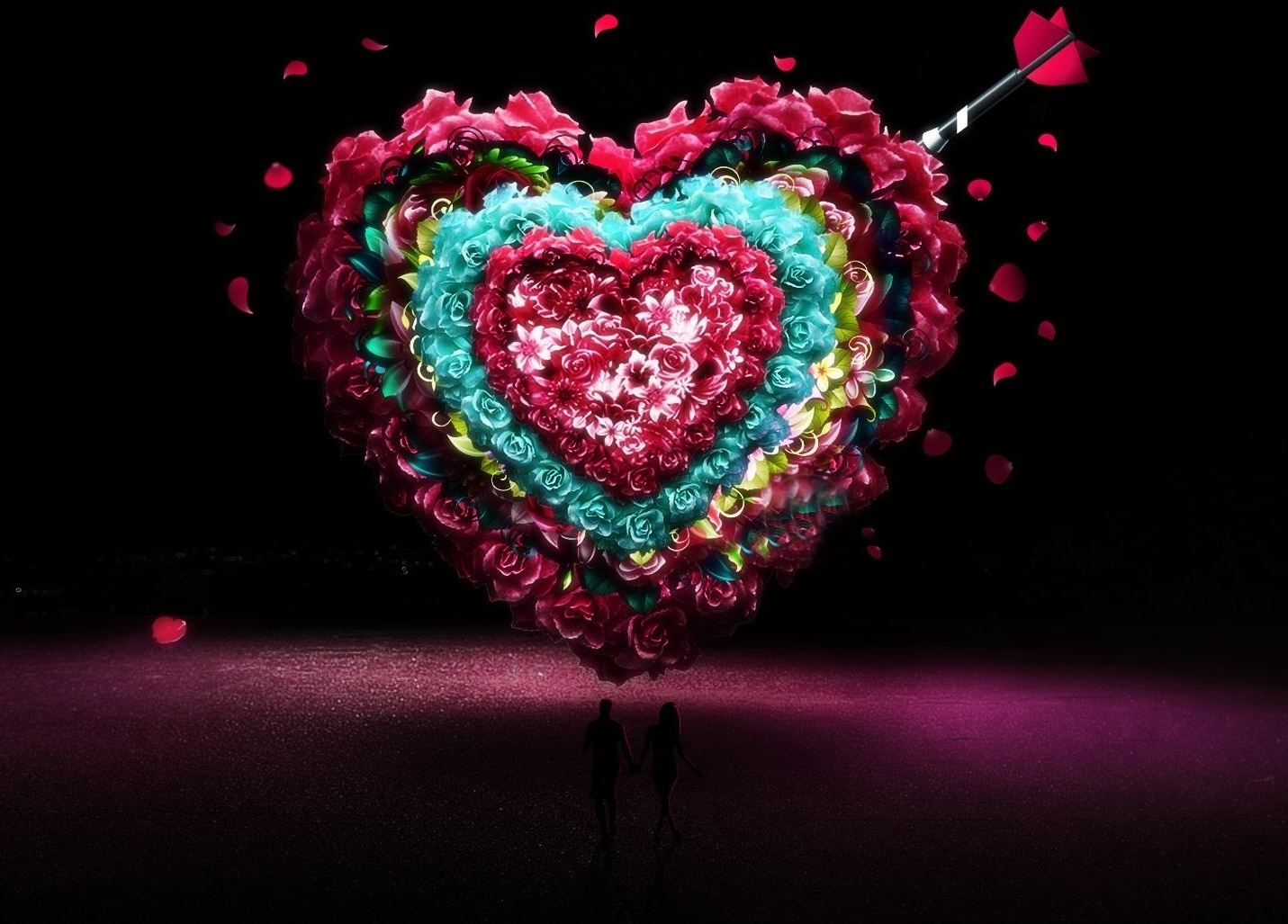 21+ Love Wallpapers Live  Gif