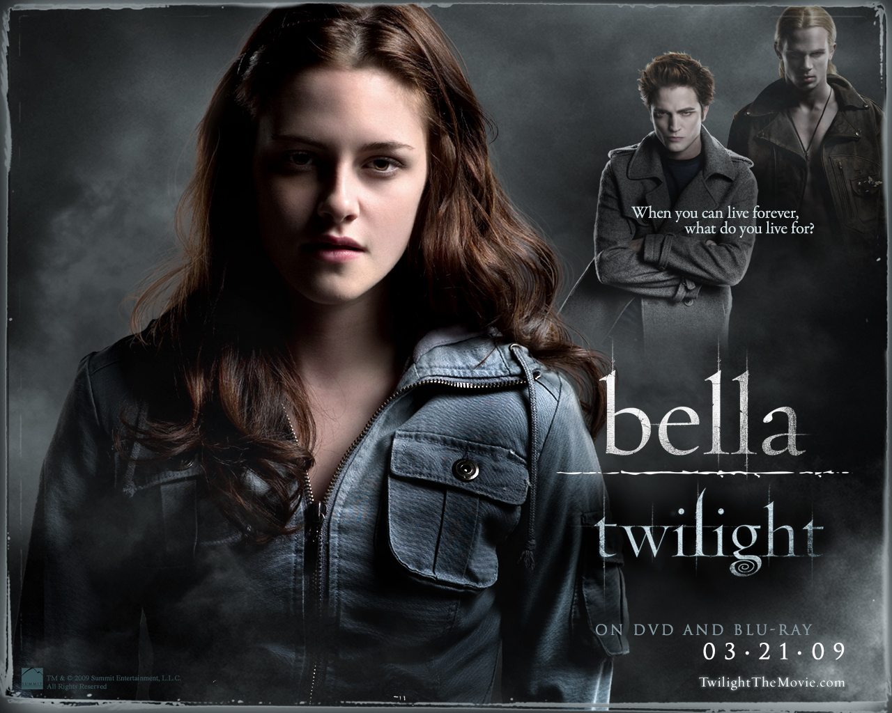Free Wallpaper Free Movie Wallpaper The Twilight Saga New 1280x1024