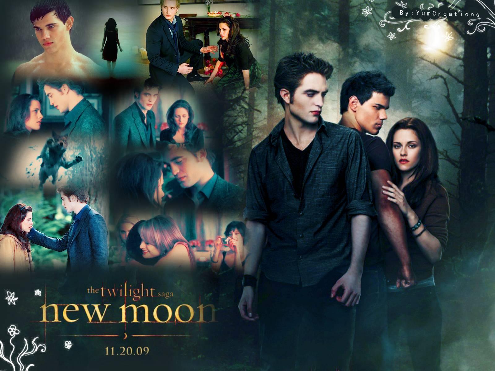 new moon full movie hd