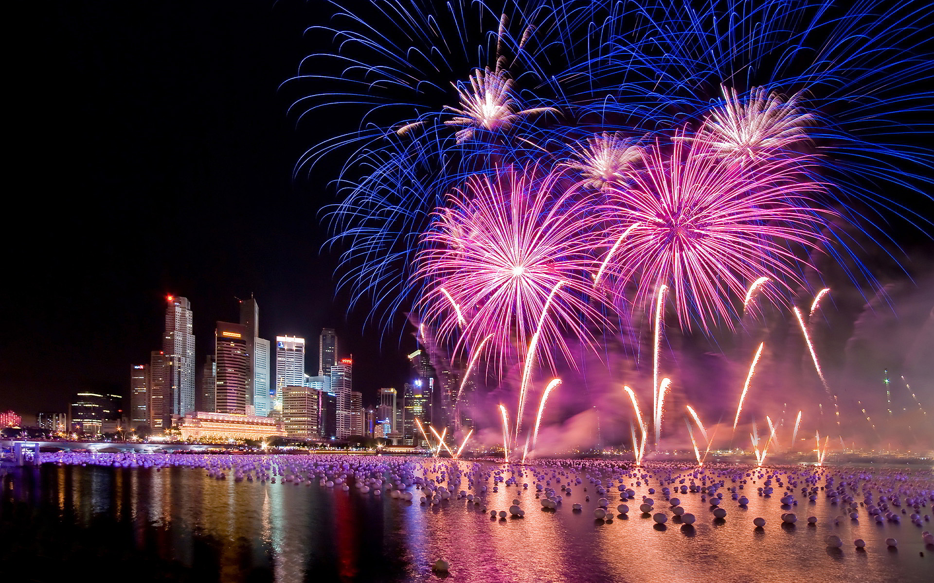 Free New Years Eve Wallpapers  Wallpaper  1920x1200
