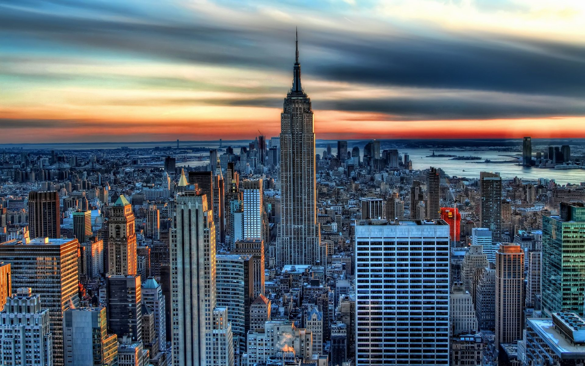 Hd New York City Wallpapers Backgrounds For Free Download 1920x1200