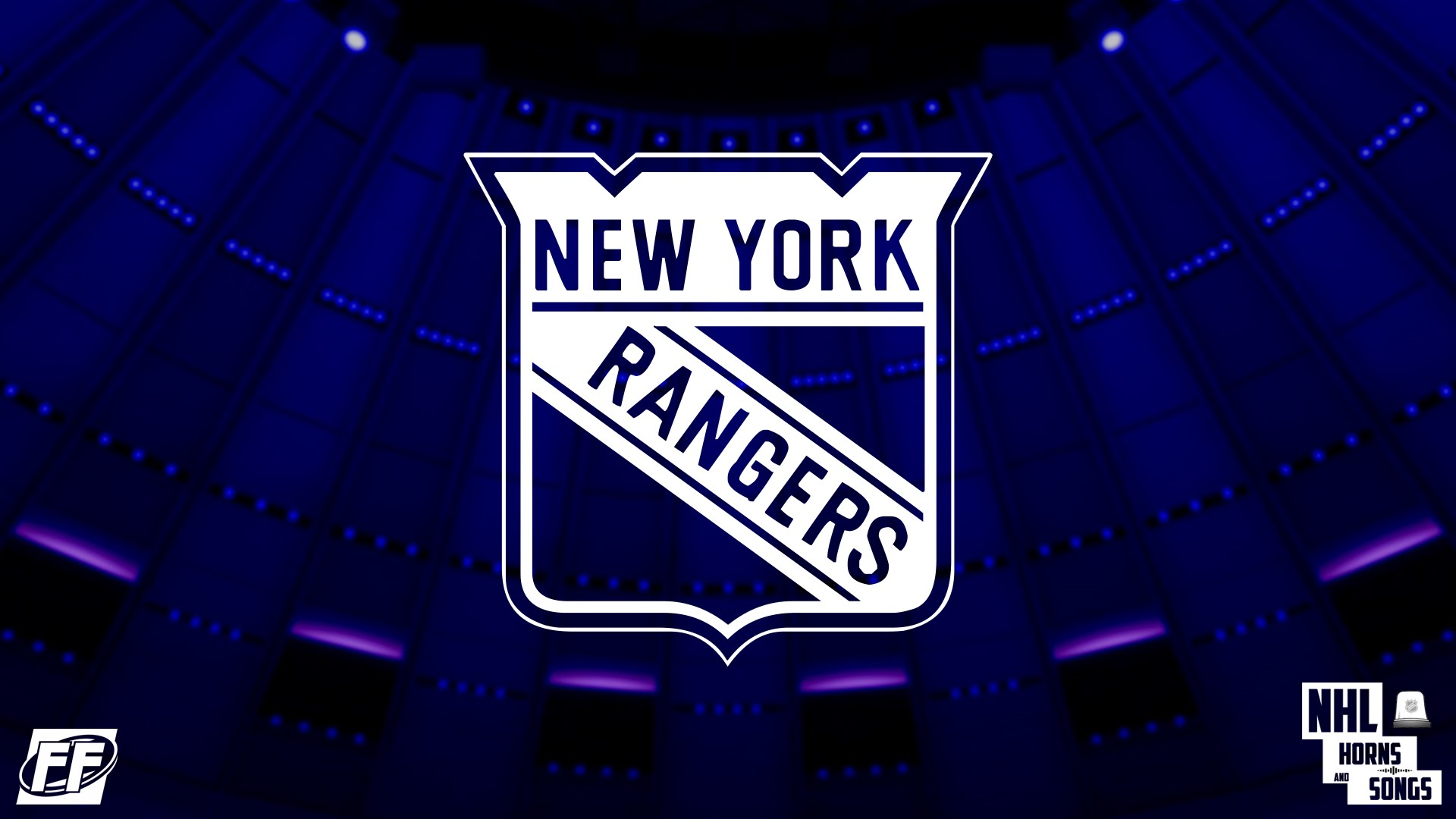 New York Rangers Hd Desktop Wallpaper Widescreen High 1920x1080