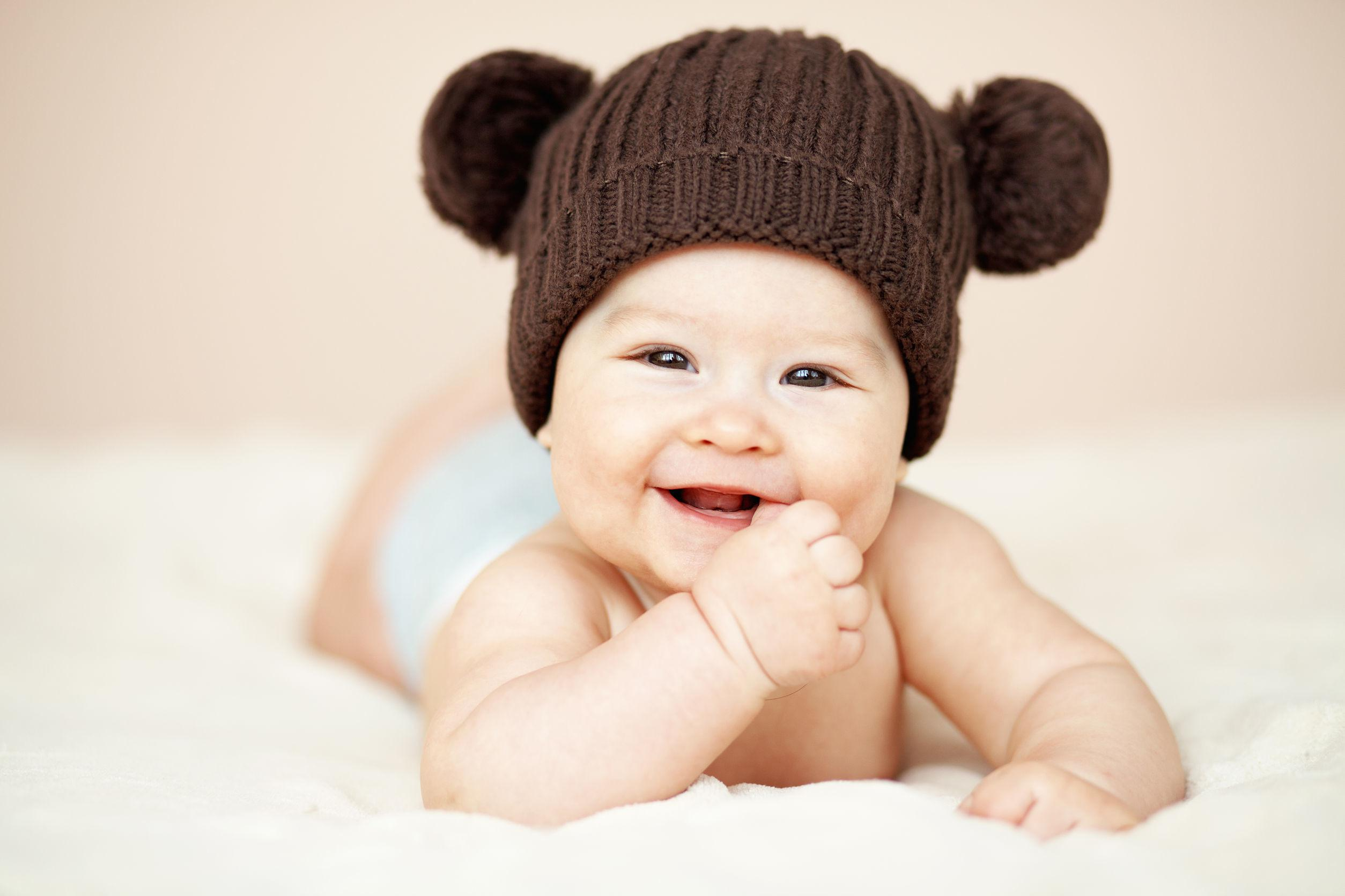Cute Newborn Baby Wallpapers Hd Wallpapers Id Rh Hdwallpapers In
