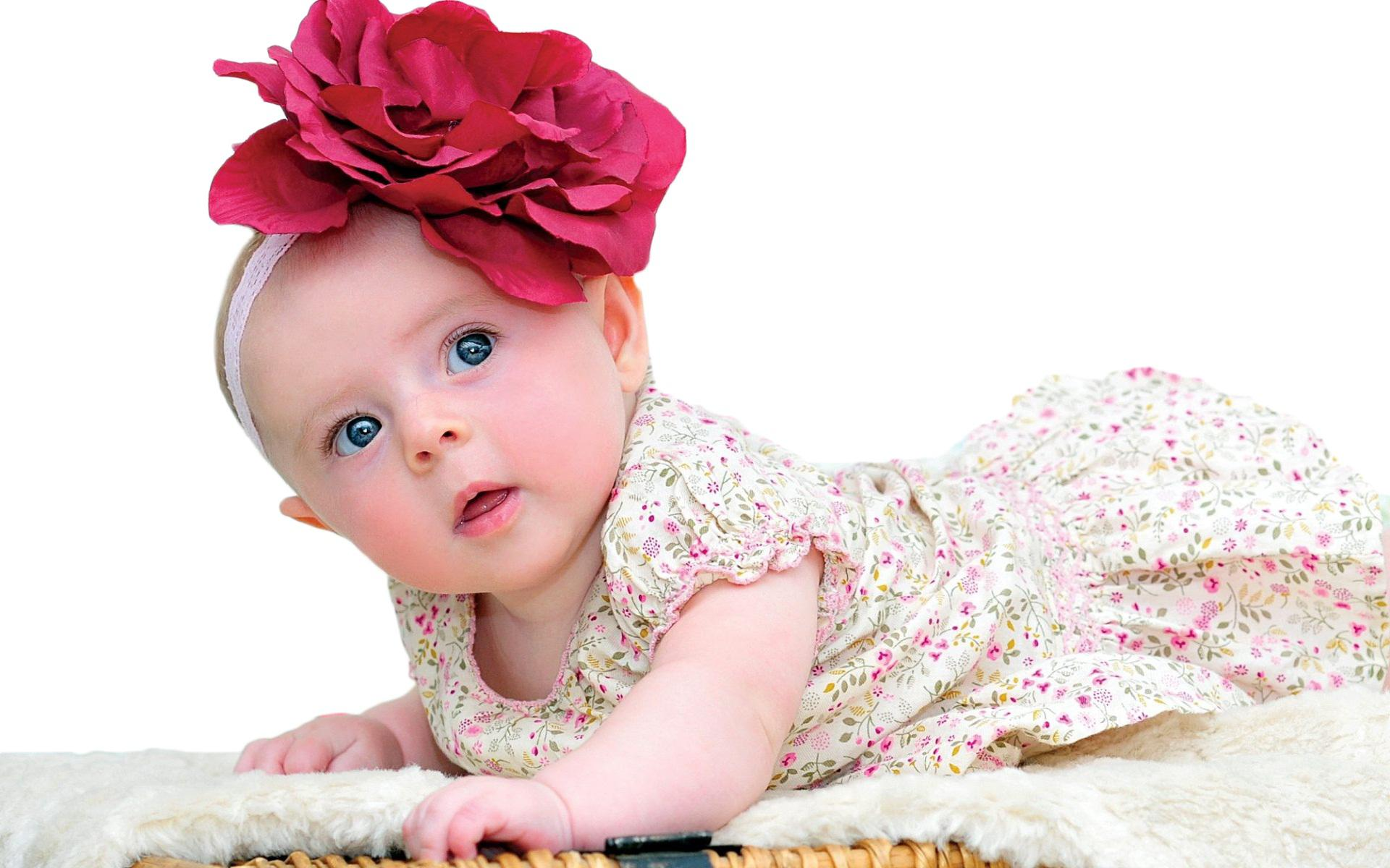 Cute Newborn Baby Hd Wallpaper Baby Photo Ideas Hd
