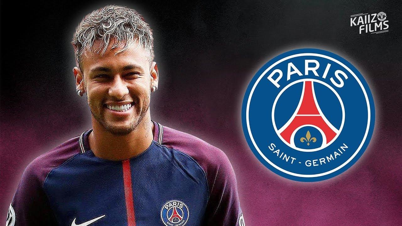 HD Wallpaper Neymar PSG Live