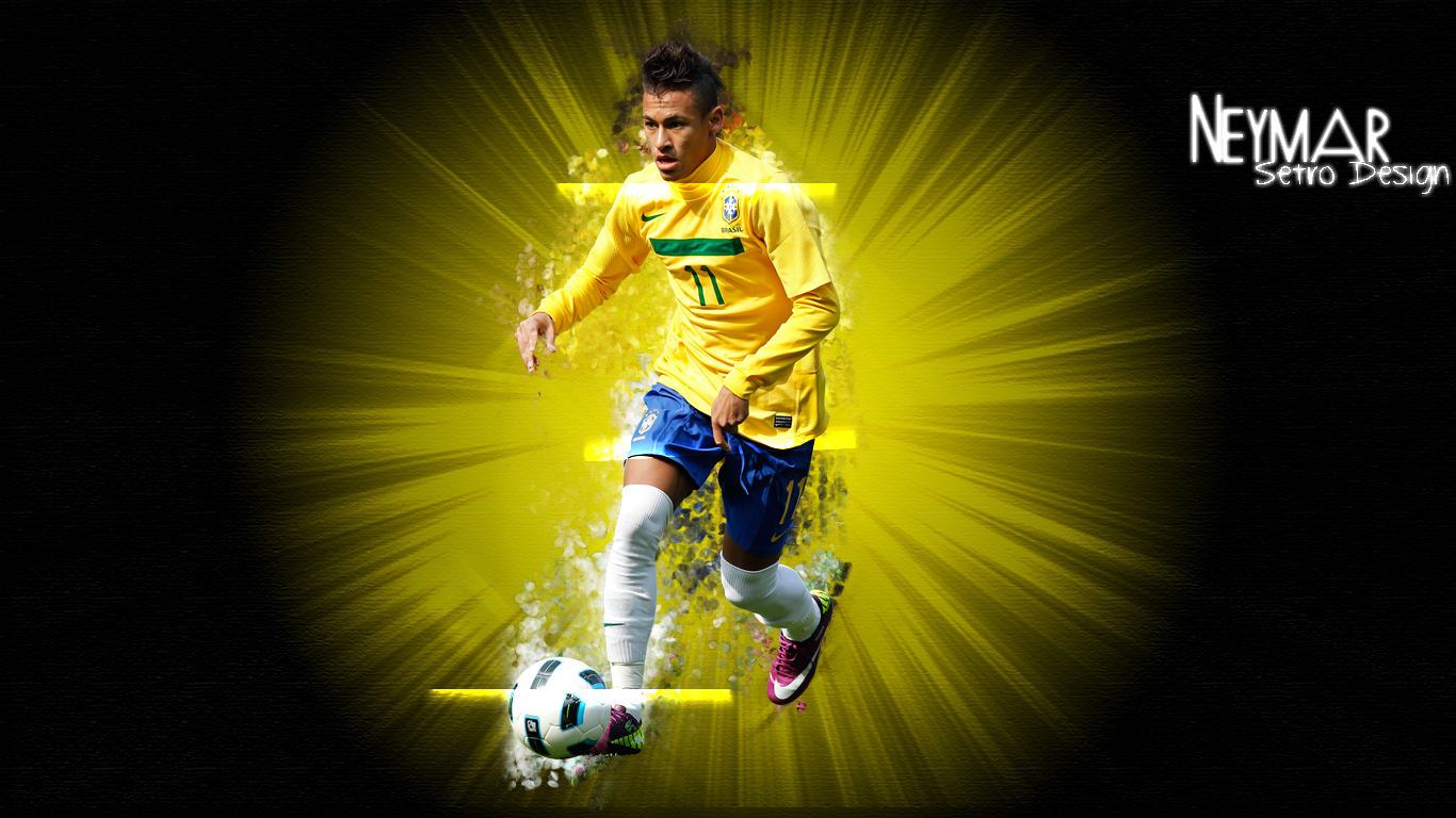 Neymar Wallpaper Free Download ✓ Many HD e