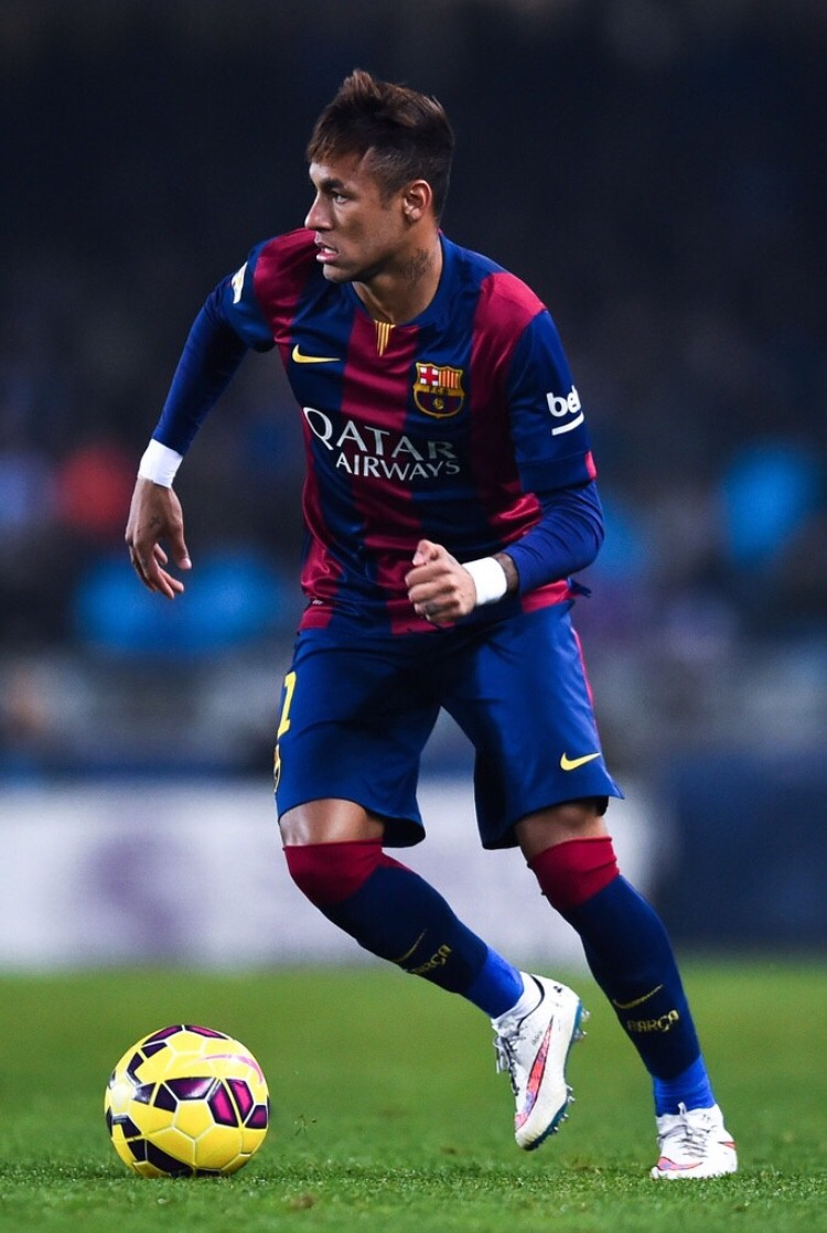 Best HD Neymar Wallpaper iCon Wallpaper