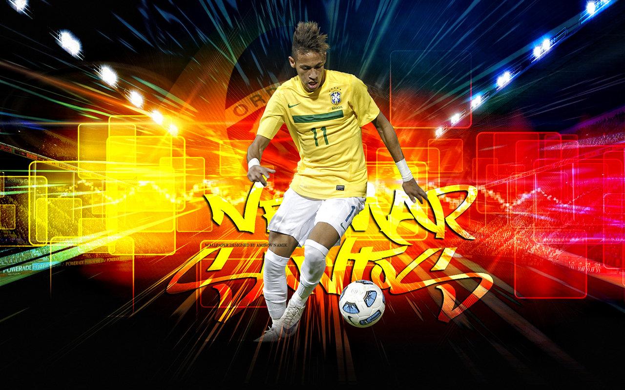Images About Neymar Jr Wallpaper On Pinterest 1280x800