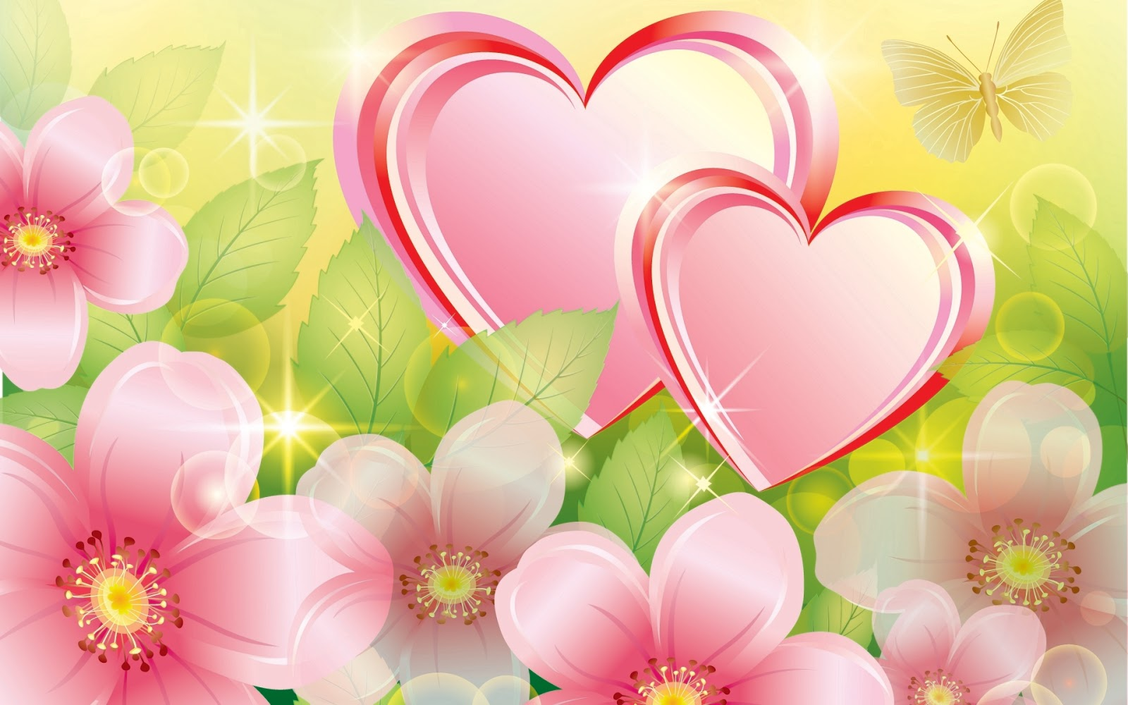 Cute Love Wallpapers Collection For Free