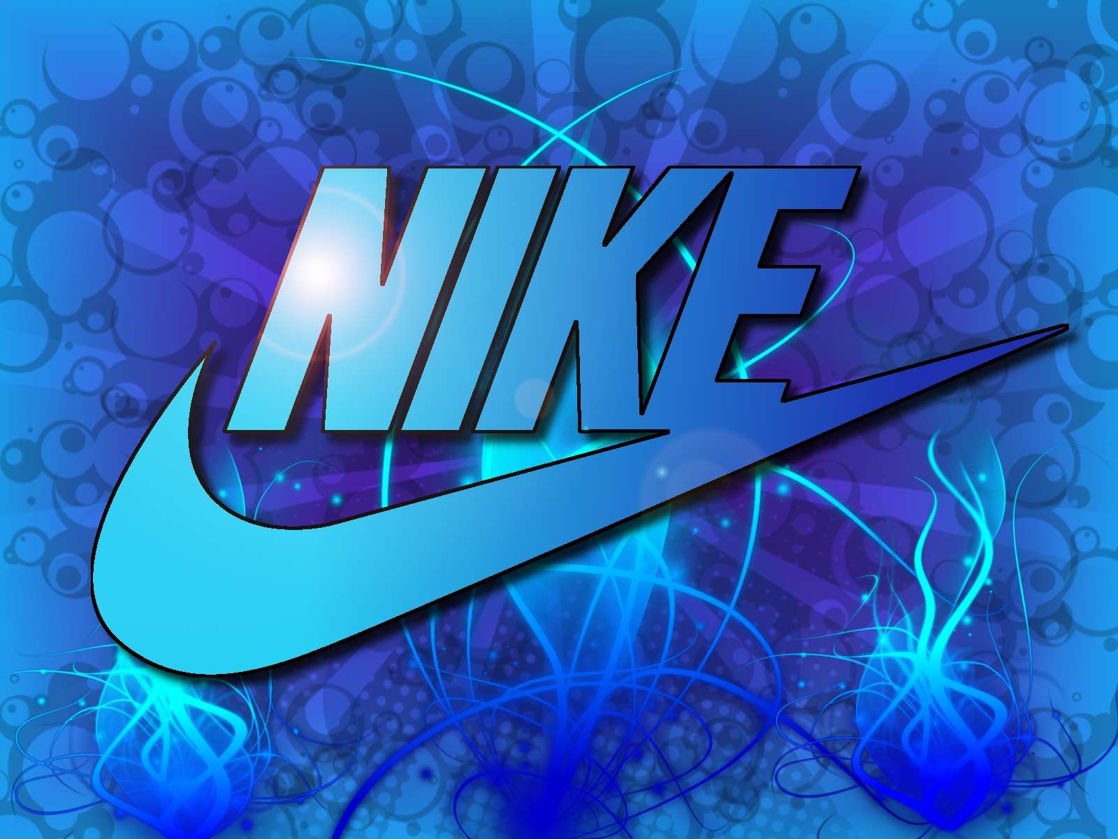 Nike Logo S Wallpapers Samsung Galaxy S Wallpapers 1600x1200