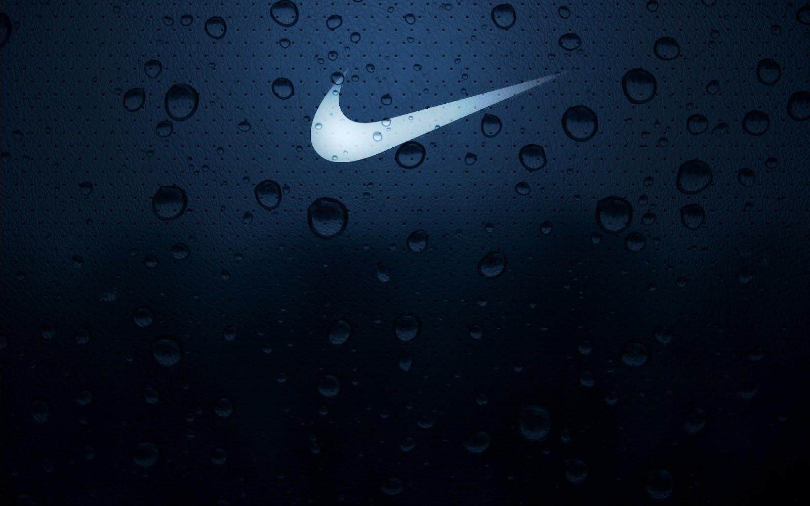 Unfastened Nike Wallpaper Backgrounds Wallpaper 1600×1000