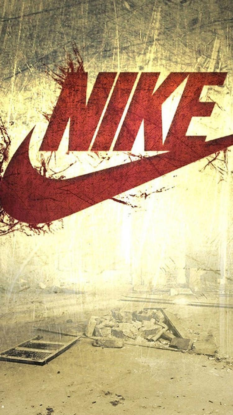 Nike iPhone wallpaper Nike Wallpaper NIKE Pinterest Follow me, Portrait  750x1334