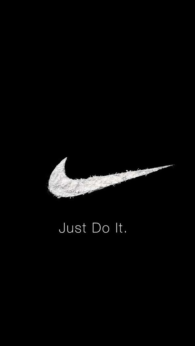 ideas about Nike Wallpaper on Pinterest  Nike logo 750x1334