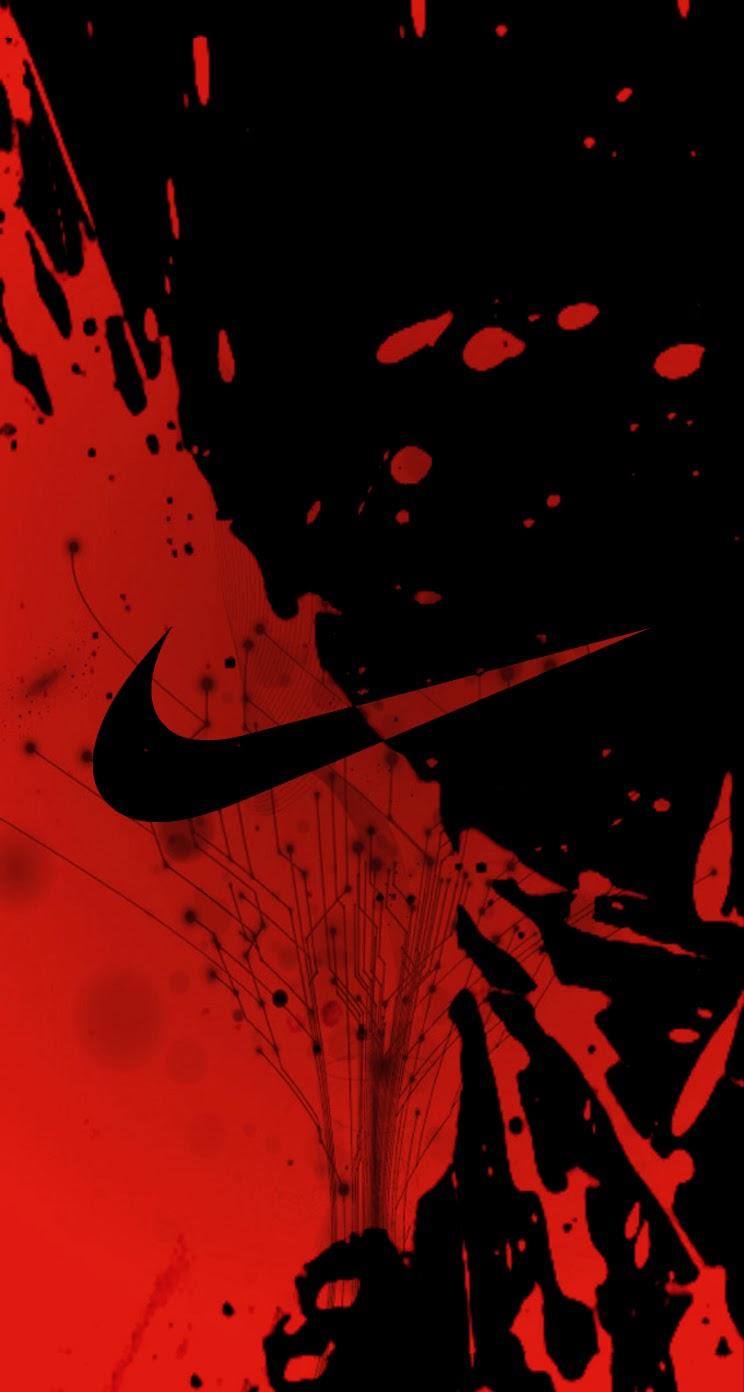 Download Wallpaper Macbook Nike - Nike-iPhone-Backgrounds-008  Photograph_4590100.jpg