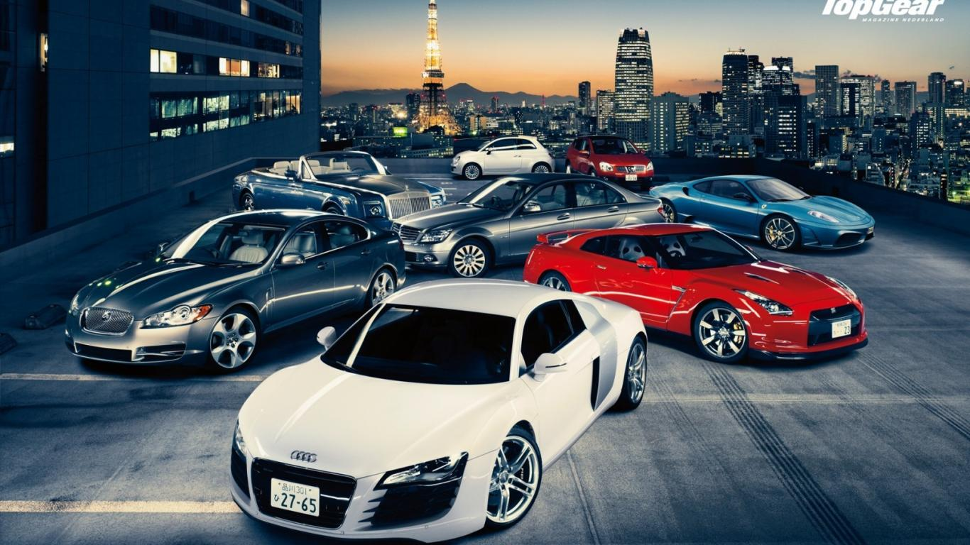 Cars R Us >> Car Wallpaper / Nissan Wallpapers Download HD Wallpapers and Free 1366x768
