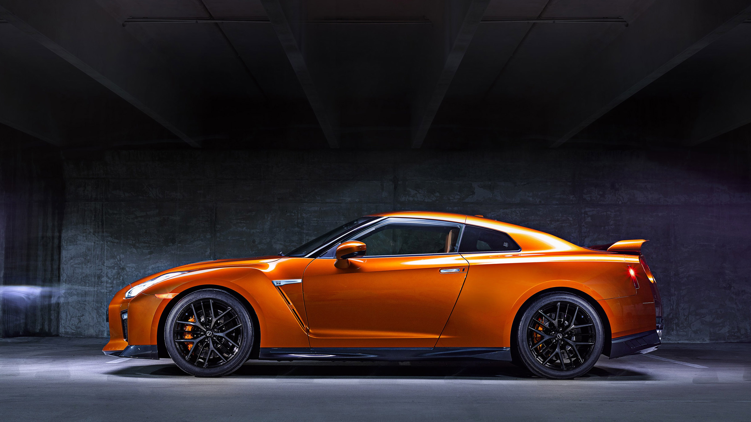 Nissan gtr wallpapers high resolution and quality download 2560x1440 voltagebd Choice Image
