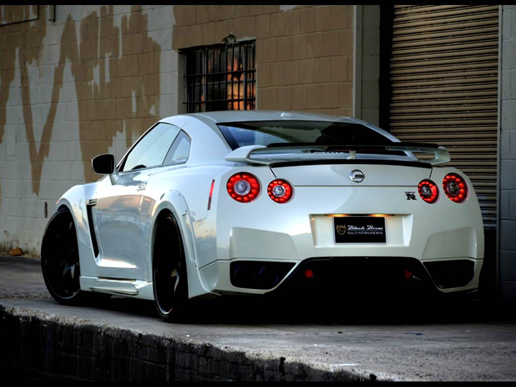 Nissan Skyline Gtr Wallpaper - wallpaper.
