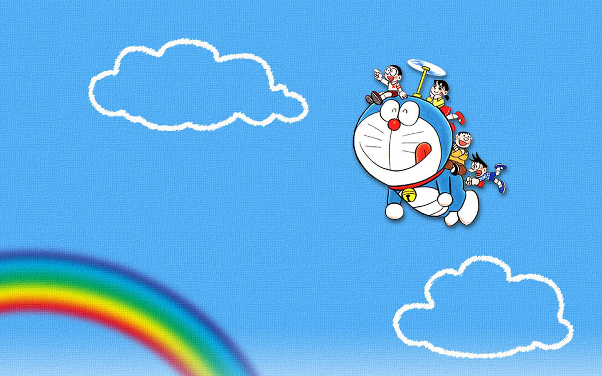 Wallpapers Doraemon