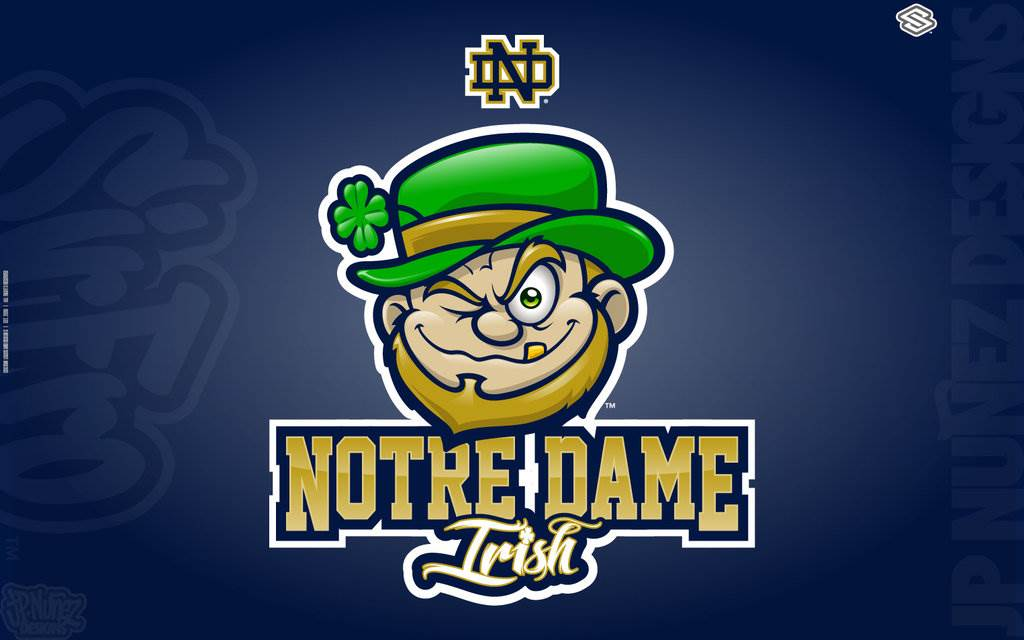 Notre Dame Wallpapers  Wallpaper  1024x640