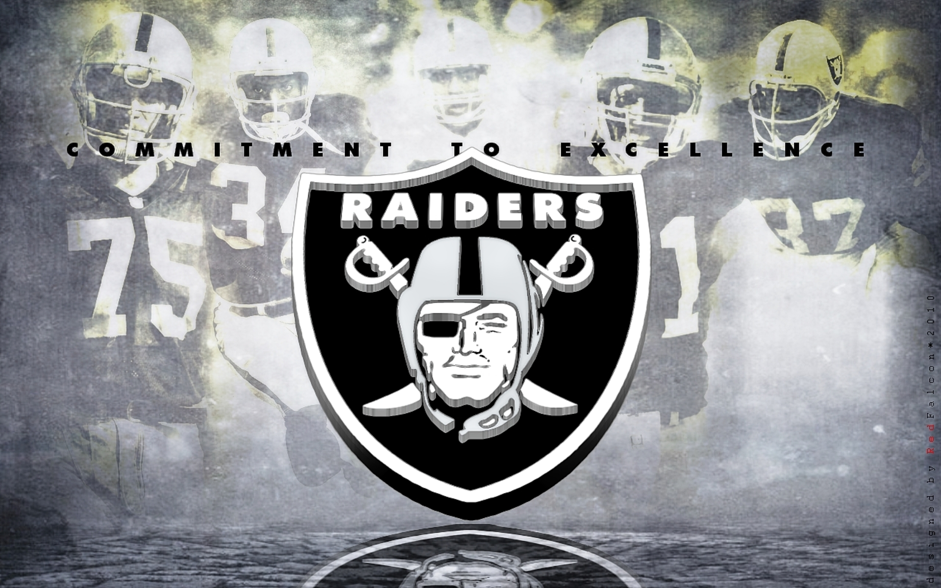 Raiders Backgrounds Wallpapers 1920x1200