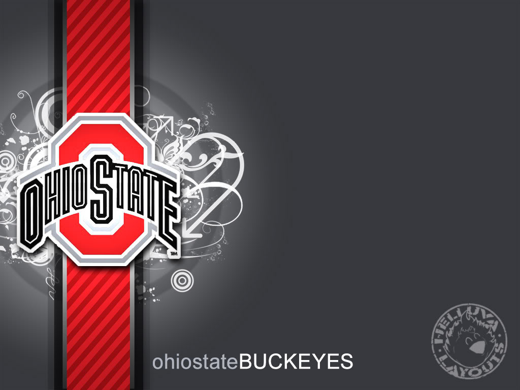 Ohio State Football Wallpaper 1024x768