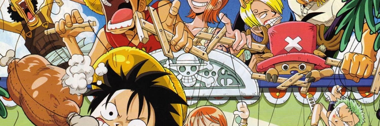 One Piece Desktop Wallpapers 26 Wallpapers Adorable