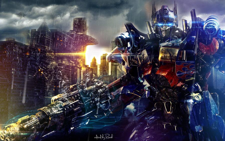 Optimus Prime Transformers International Poster Hd Wallpaper 900x563