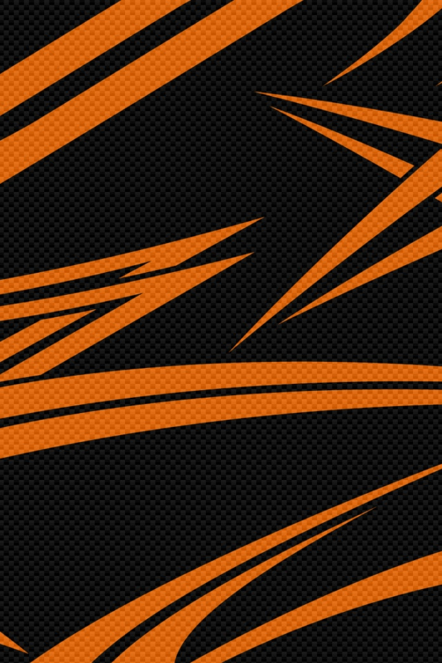 Black and orange backgrounds group 640x960 voltagebd Image collections
