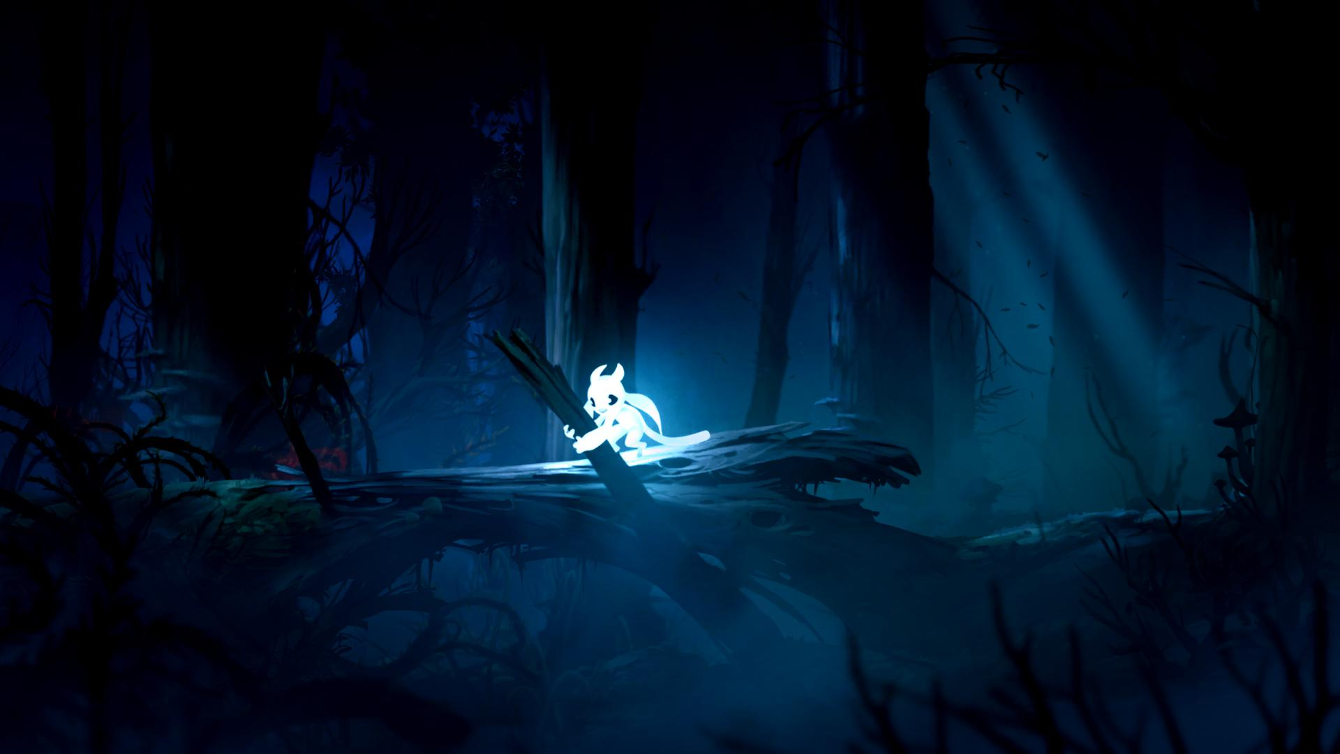 Project AMR Creator Earns Job Working on Ori and the Will of the