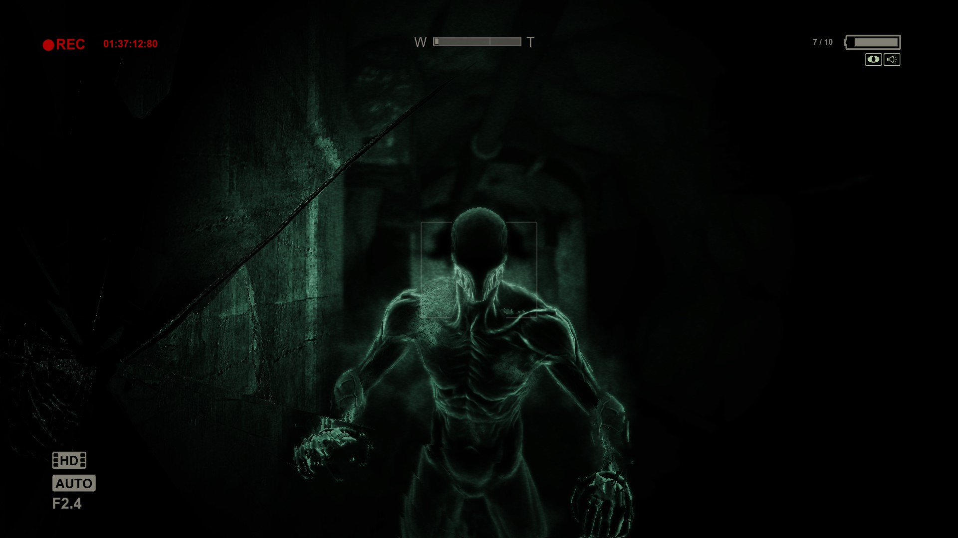 What I want from Outlast LoadScreen 1920x1080