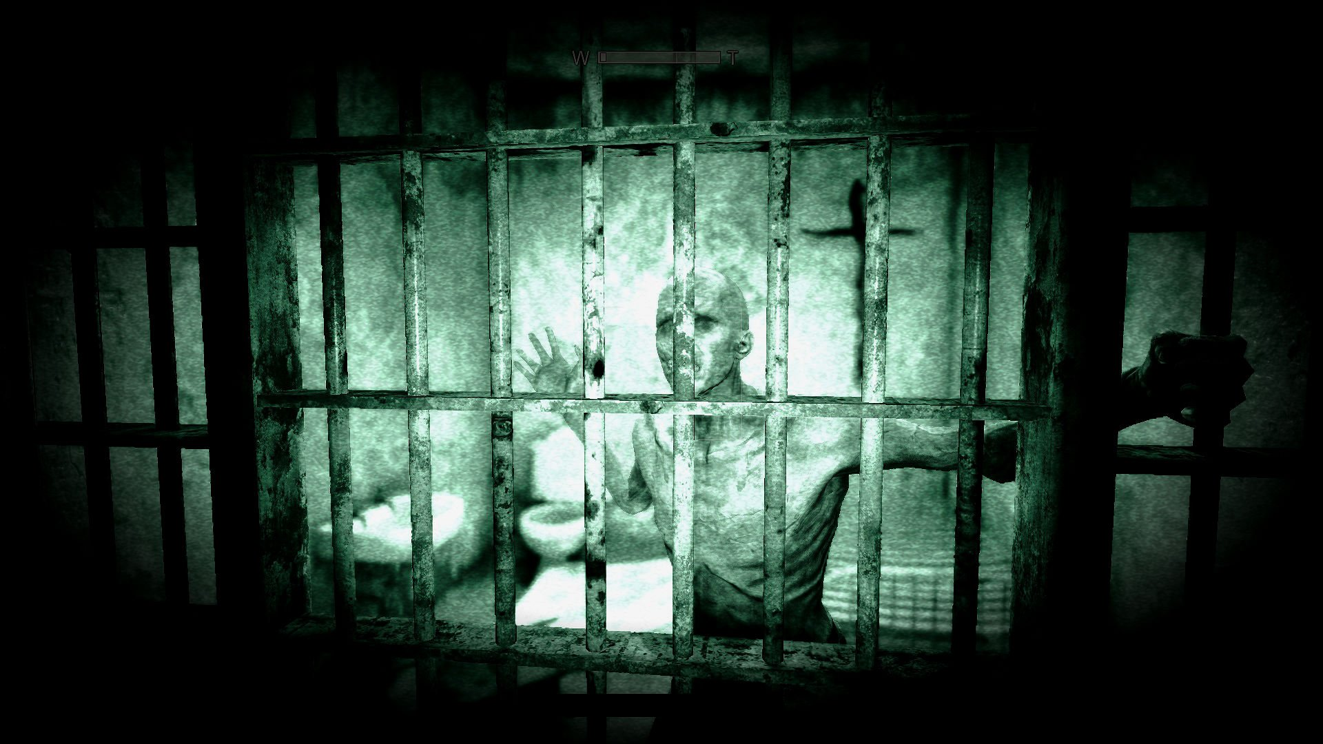 Outlast  Review  PS 1920x1080