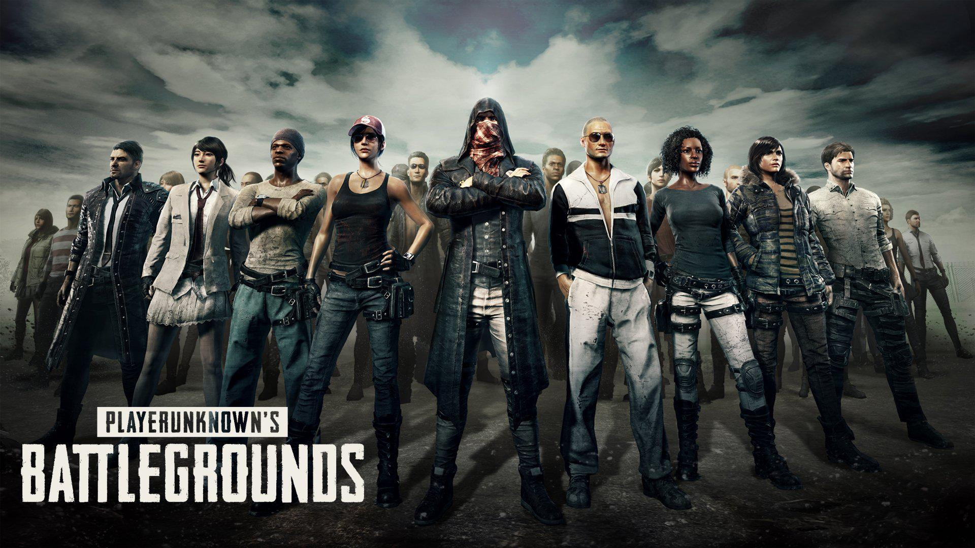 Best Pubg Hd Wallpaper Download For Mobile Pc