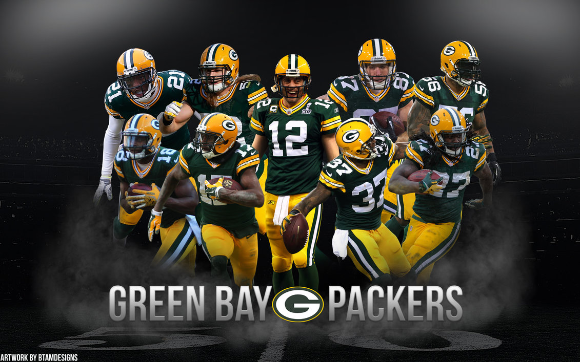 Green Bay Packers HD Wallpapers  Backgrounds  Wallpaper  1131x707