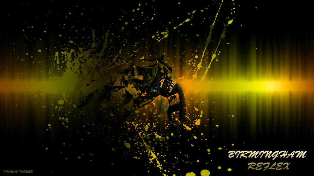 Paintball wallpaper background hd