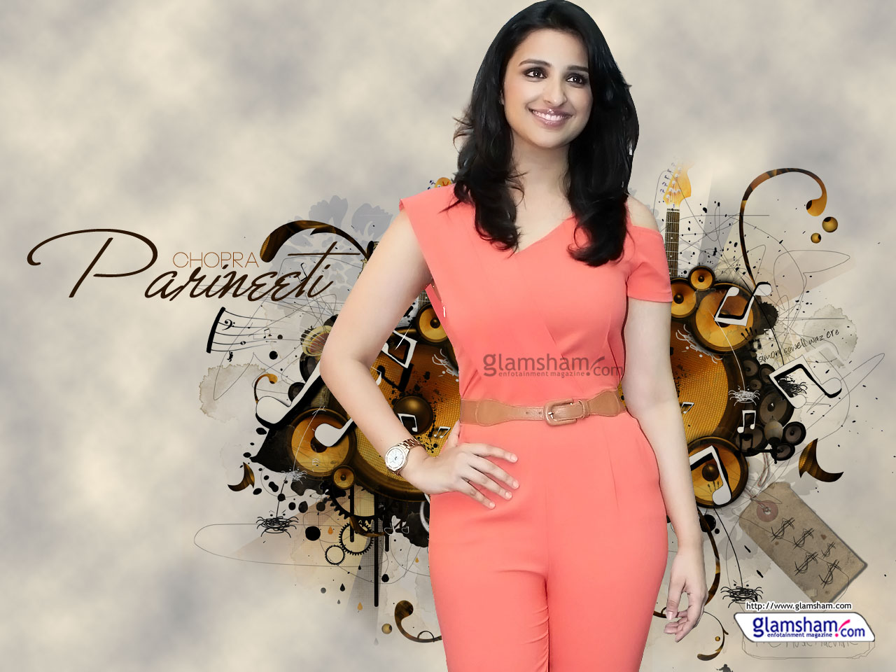 Parineeti Chopra Hd Wallpapers 1280x960
