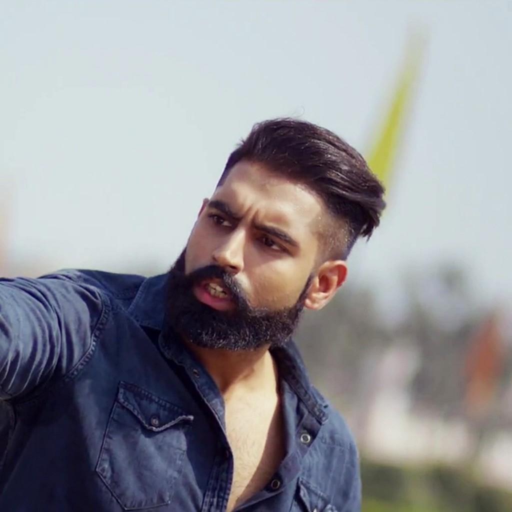 Hairstyle Boy Punjabi Parmish Verma Punjabi Song Director