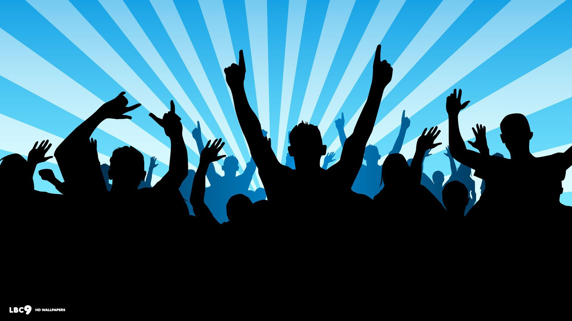 party backgrounds wallpaper 1920x1080