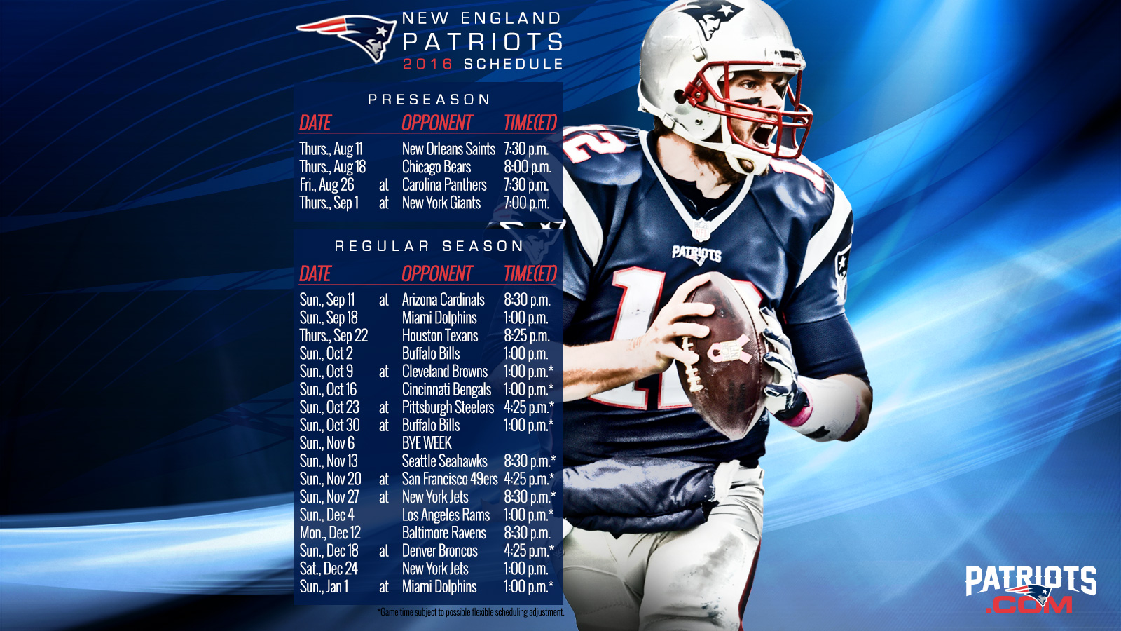 New England Patriots Wallpapers HD PixelsTalk D Wallpaper 1600x900