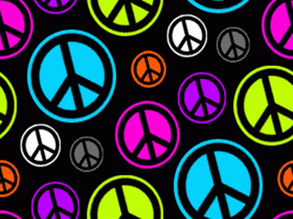 Peace And Love Hippie Quotes Wallpaper Peace Quotes Wallpaper Peace And  Love Wallpapers 1024x768