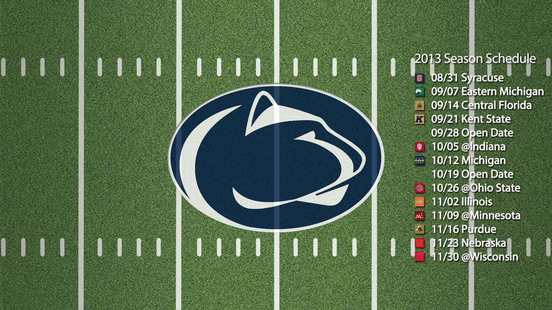 Free Penn State Wallpapers on