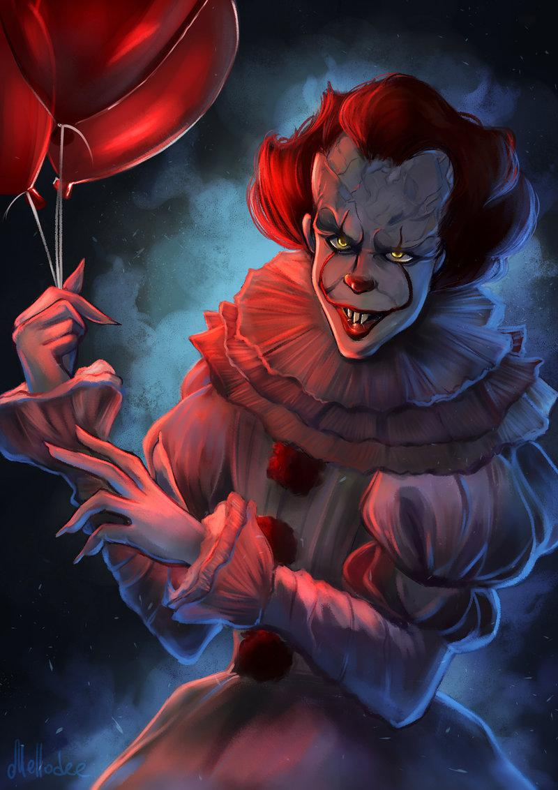 Pennywise k Ultra HD Wallpaper Background Image x ID