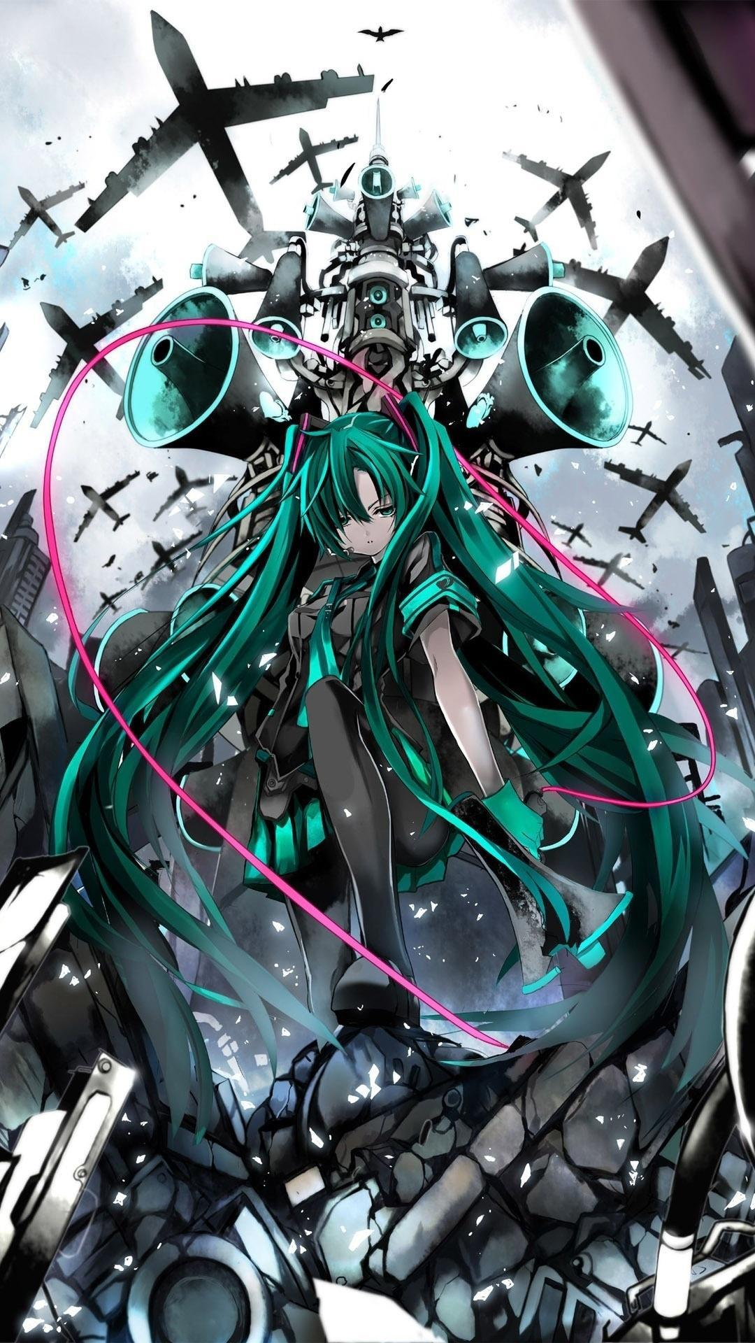 Anime Wallpapers Old Mobile Cell Phone Smartphone Desktop