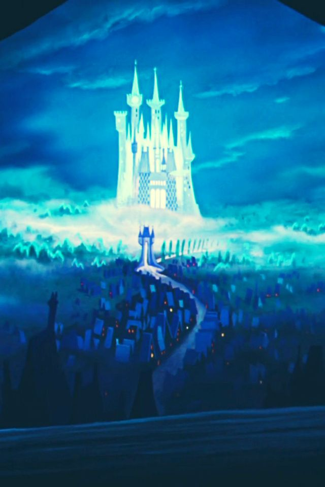 Cinderella Movie Wallpaper Mymoviewallpapers High Resolution Disney