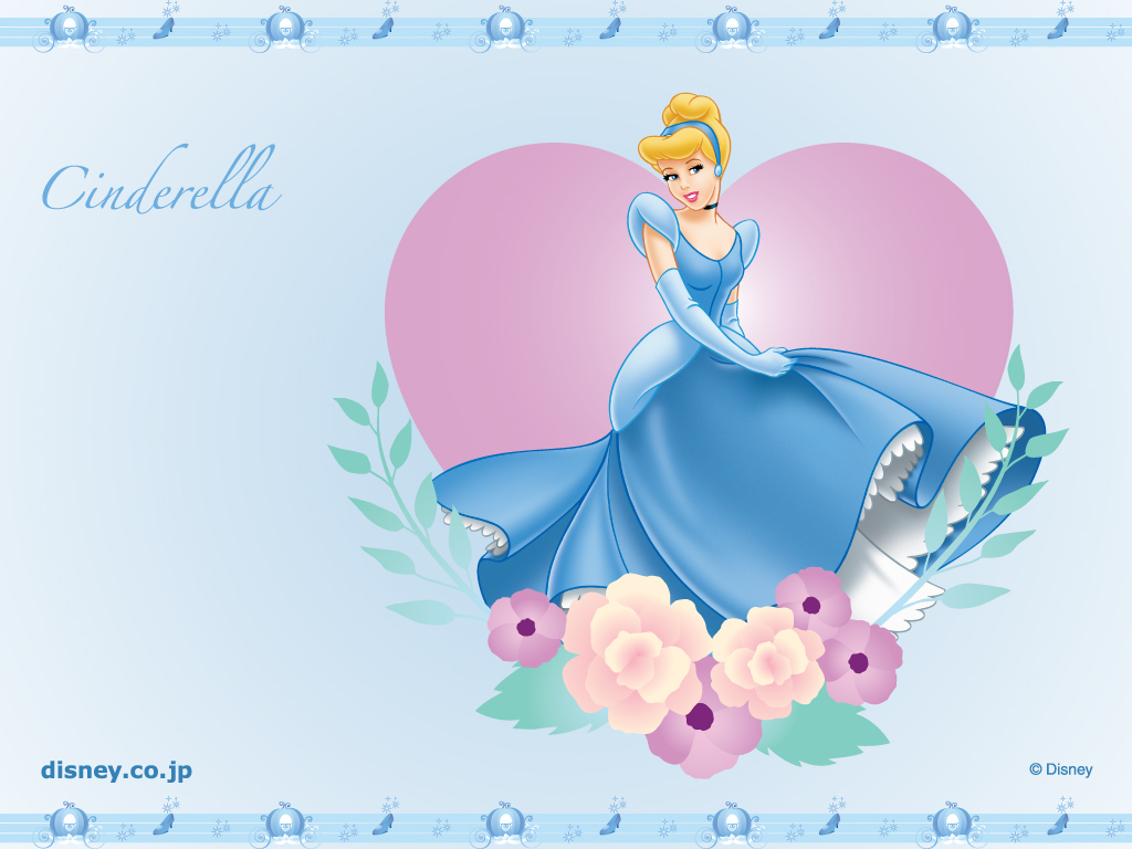 Disney Princess Wallpaper Walt Disney Wallpapers