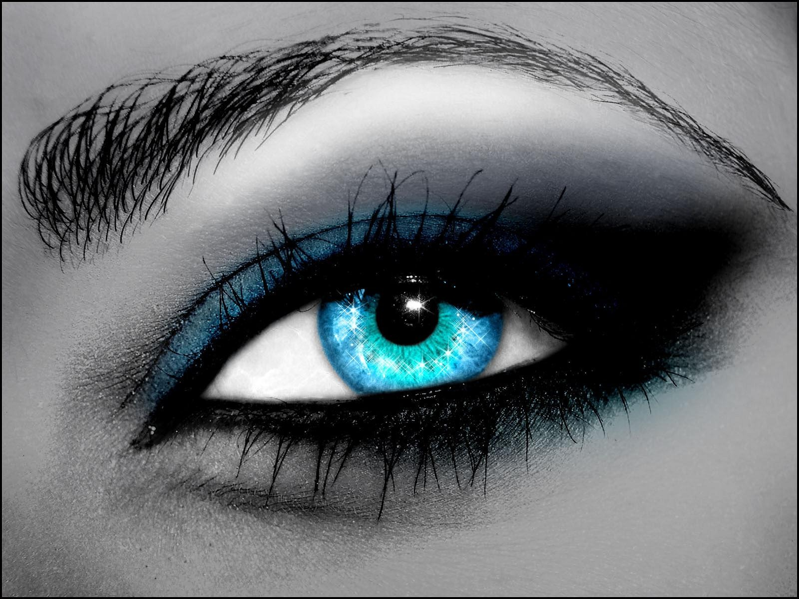 Eyes Wallpapers HD, Desktop Backgrounds, Images and Pictures 1600x1200