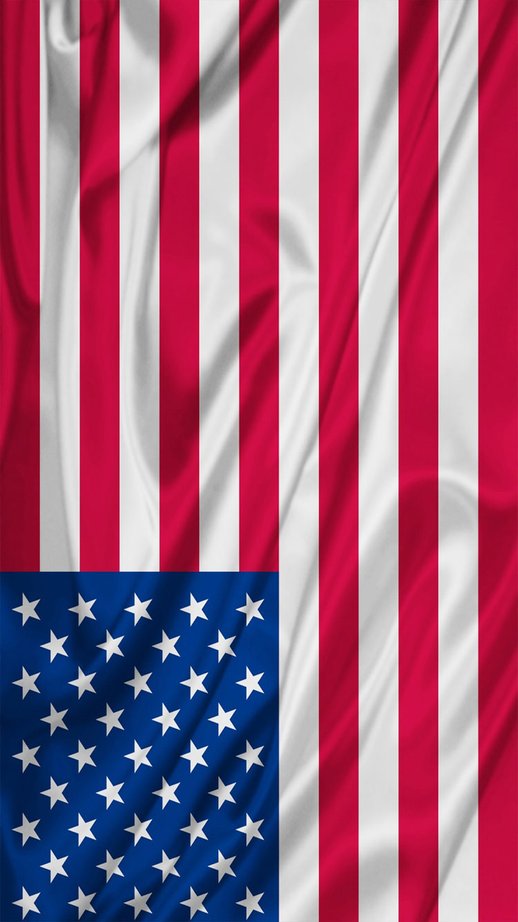 American Flag Wallpaper Collection For Free Download 750x1334