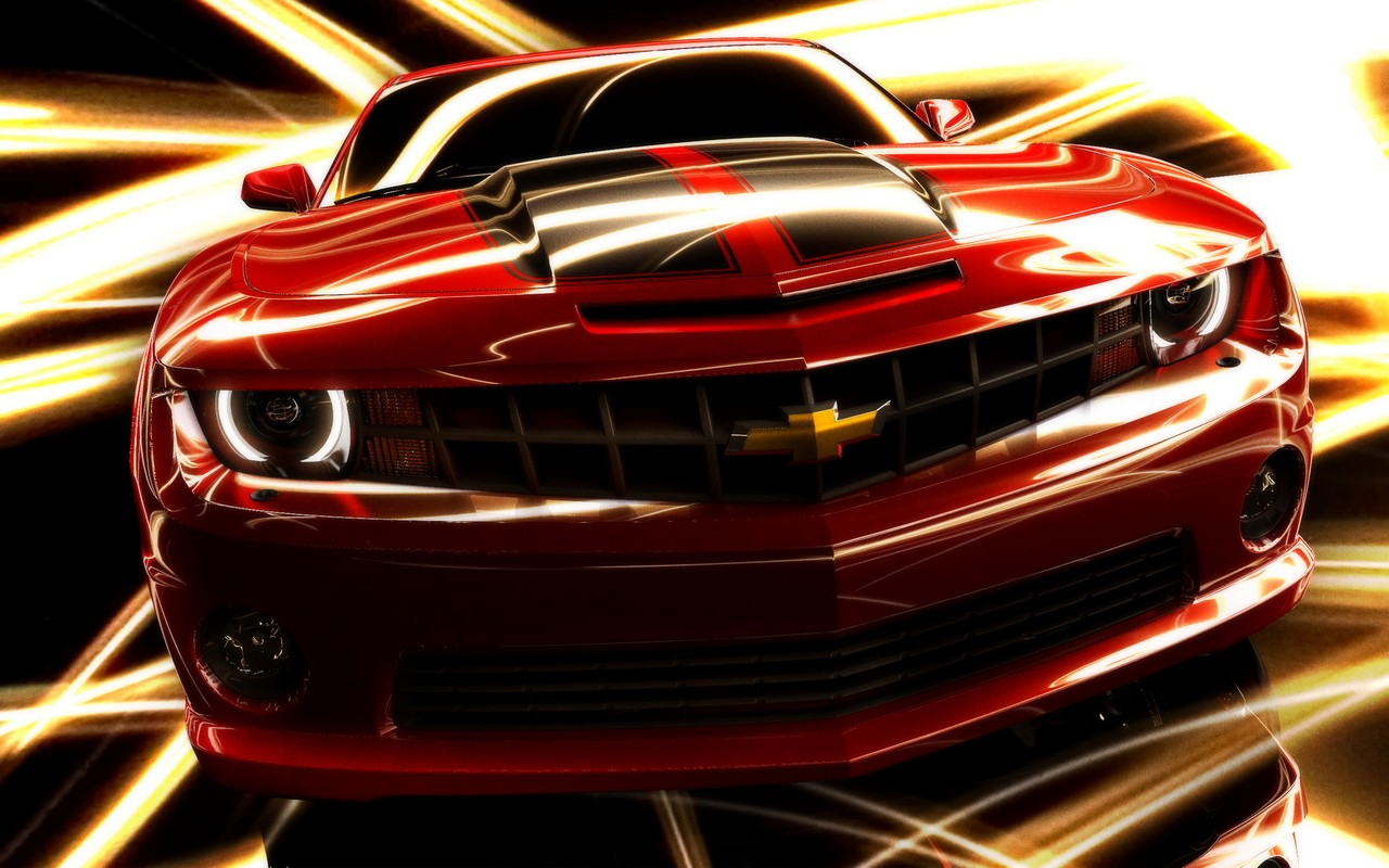 Cool Car Wallpapers 1280x800
