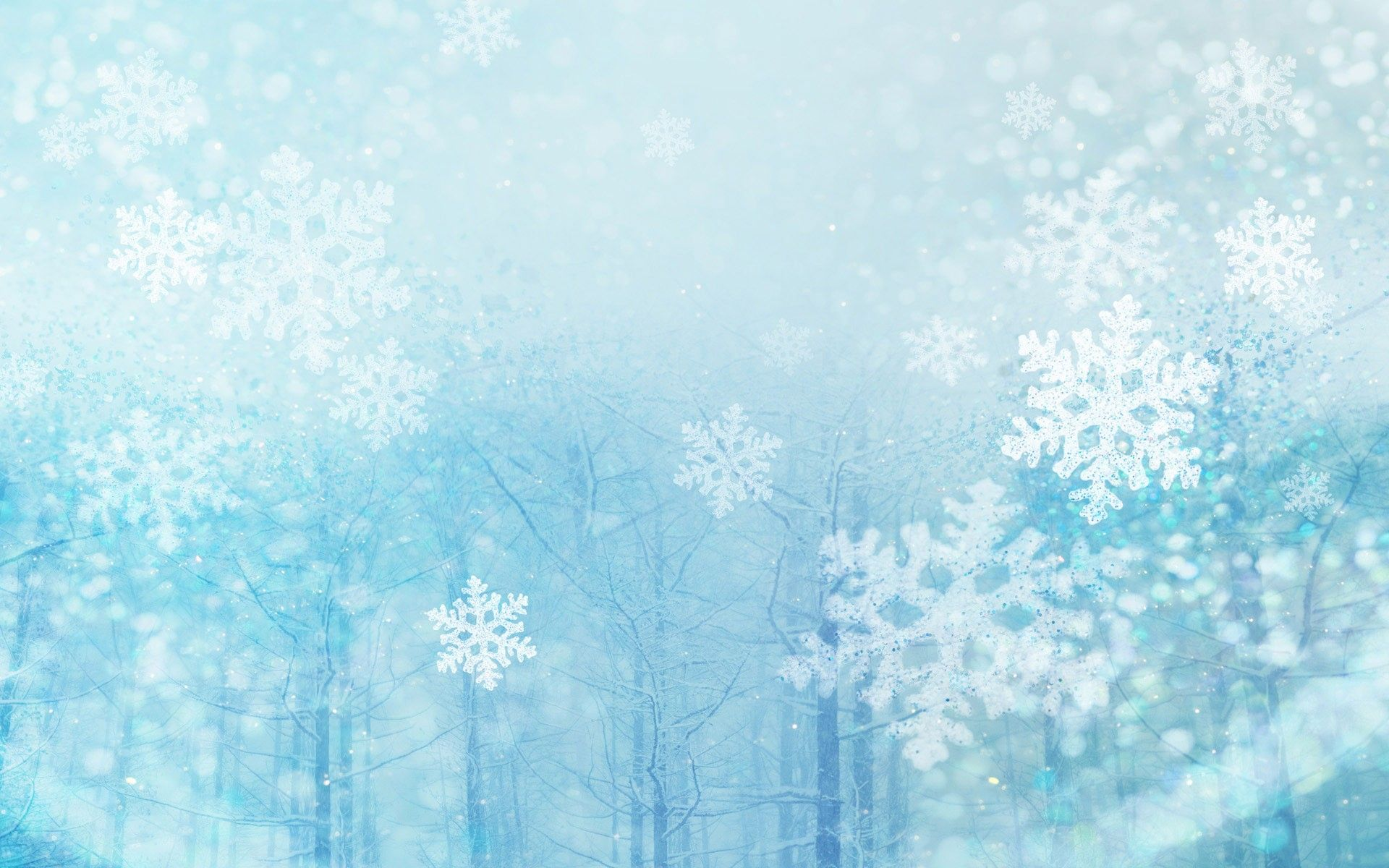 Winter Snow Wallpapers PixelsTalk Snow Desktop Wallpaper 1920x1200
