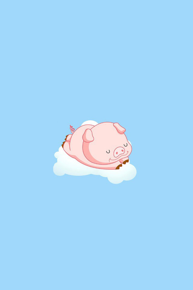 Cute Baby Pigs Wallpaper Pig Desktop And Mobile Animals Town 640x960
