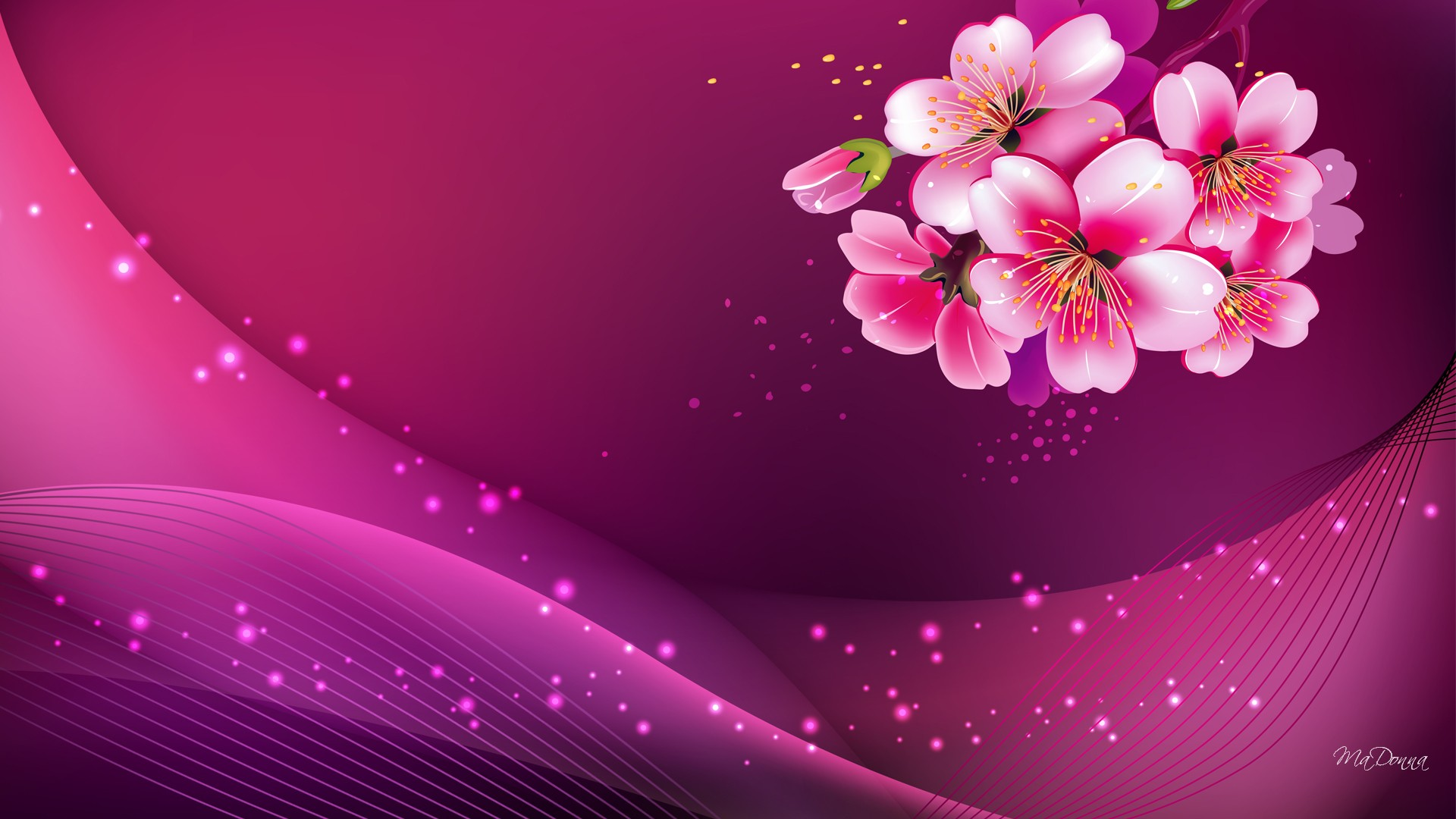 35 High Definition Pink Wallpapers Backgrounds For Free